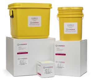Smoke Alarm Recycling: Mail-Back Kits