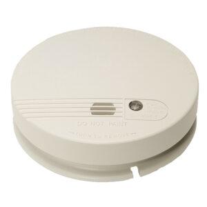 Representative Smoke Alarm